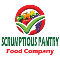 The Scrumptious Pantry